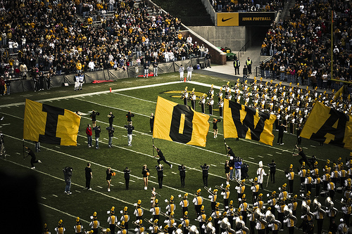 National Signing Day 2012: A Close Look at the Iowa Hawkeyes' Offensive Recruits