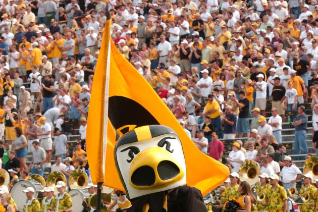 National Signing Day 2012: A Closer Look at Iowa Hawkeyes' Defensive Recruits