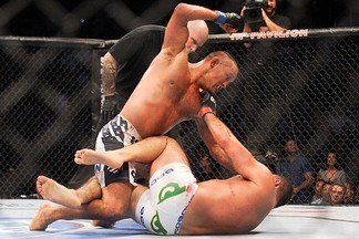 50 Best MMA Fights in 2011