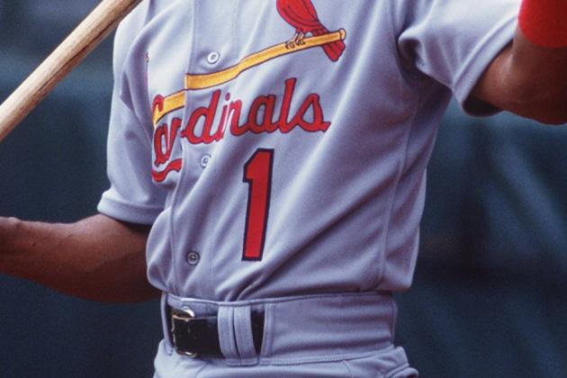 MLB History: Greatest Players to Wear Jersey Numbers 1-57, and Beyond