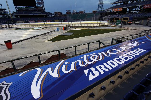 2012 NHL Winter Classic: 5 Items to Keep in Mind for This Year's Game