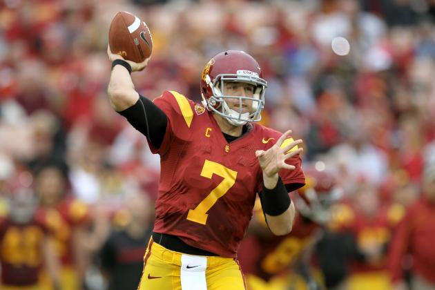 College Football 2012 Preview: Ranking the Top 200 Impact Players for 2012