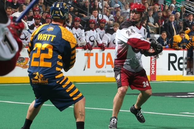 NLL Uniforms: Rating Them from Worst to Best