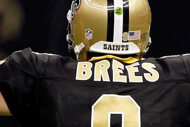 NFL Free Agency 2012: Possible Moves for Top Upcoming 50 Free Agents