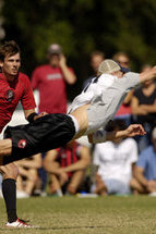Top 10 Ultimate Frisbee Plays of All Time