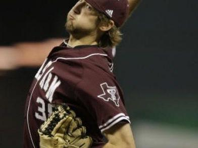 MLB Draft 2012: Get Your First Video Look at the Top 20 Prospects