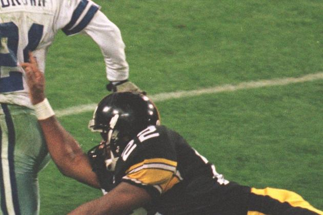 Pittsburgh Steelers: Top 10 Most Heartbreaking Plays in Playoff History
