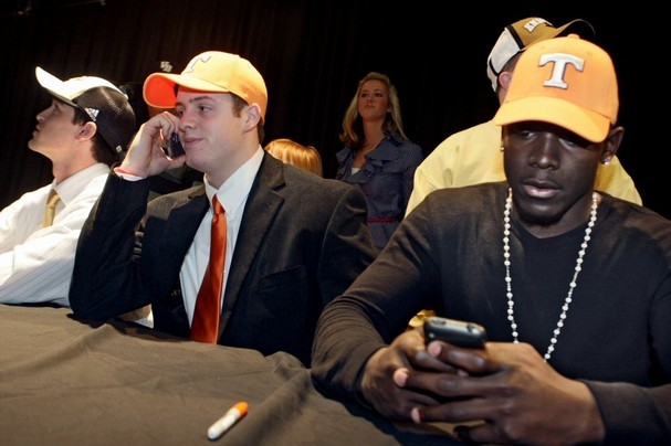Tennessee Football Recruiting: The 10 Greatest Recruiting Classes Since 1980