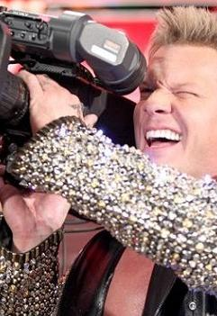Mani's 6 Degrees: What Will Chris Jericho Do Next?