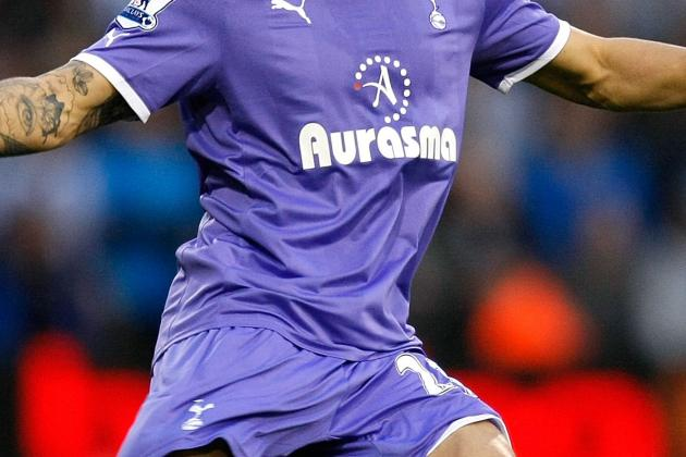 Tottenham Hotspur vs Everton: Youngster Update