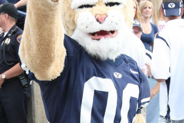 BYU Football: Searching for a New Rival?