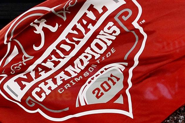 BCS National Championship: Decoding the Tide's Messages