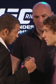 Jose Aldo vs. Chad Mendes and 15 Sober Truths About the UFC 142 Fight Card