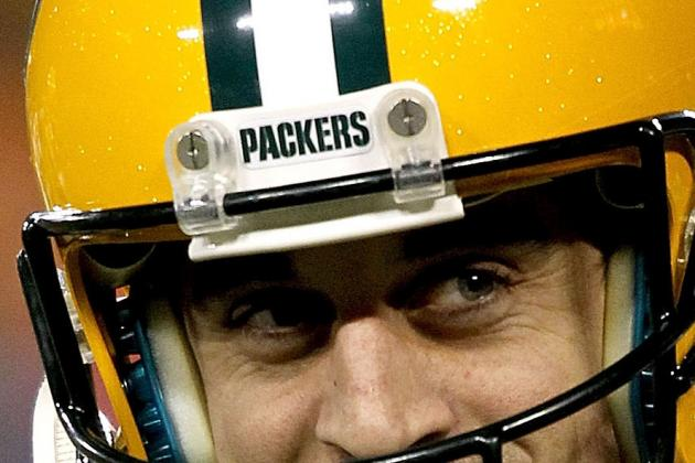 7 Reasons Aaron Rodgers Is Not the Best Player Remaining in the NFL Playoffs