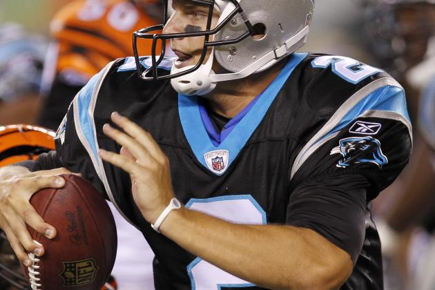 Carolina Panthers Team Needs: What Positions Do the Panthers Need to Upgrade?