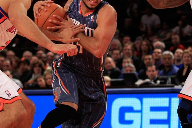 New York Knicks Looking for Answers: 5 Positive Signs from Latest Win Streak