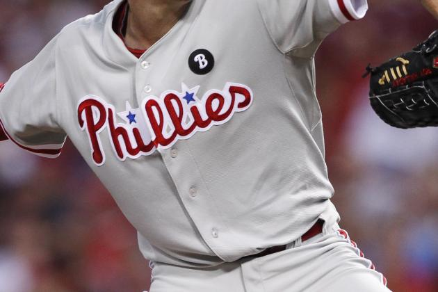 Roy Halladay: 10 Bold Predictions for 2012