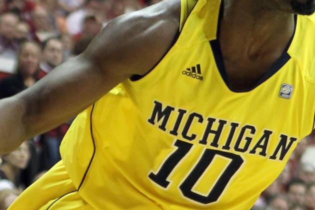 Michigan Basketball: 5 Reasons the Wolverines Will Win the Big Ten
