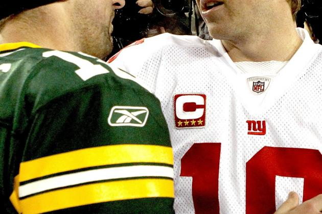 Giants vs. Packers: Who Has the Edge in Their Divisional Round Showdown?