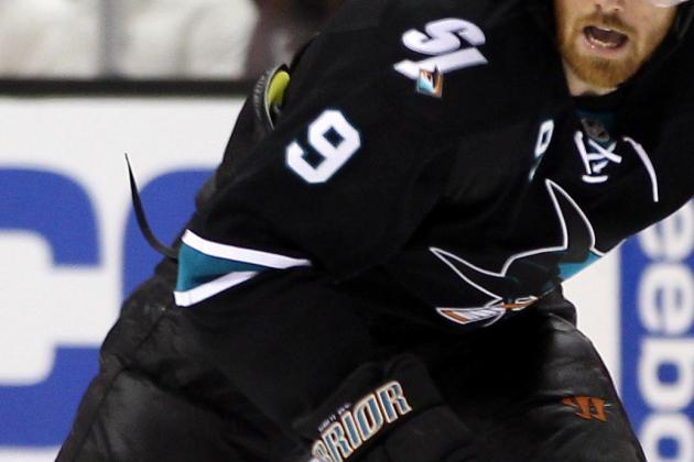 15 Oddest Injuries in NHL History