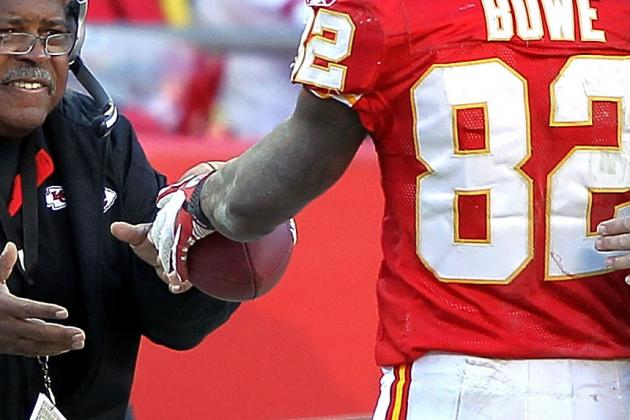Kansas City Chiefs: 22 Players to Re-Sign or Let Go