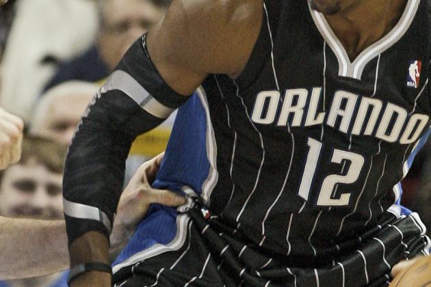 Ranking Each NBA Team's Starting Center for 2012