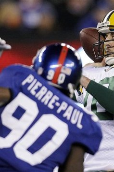 Packers vs. Giants: Who Has the Edge?