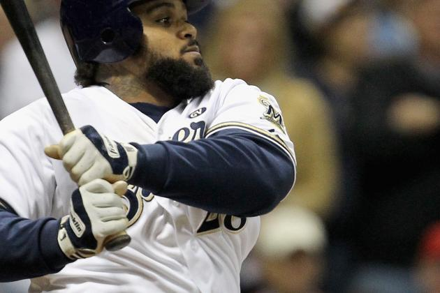 Prince Fielder Free Agent Rumors: Fact or Fiction on All Hottest Rumors