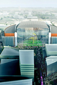 Minnesota Vikings New Stadium: The Coolest Proposed Ideas