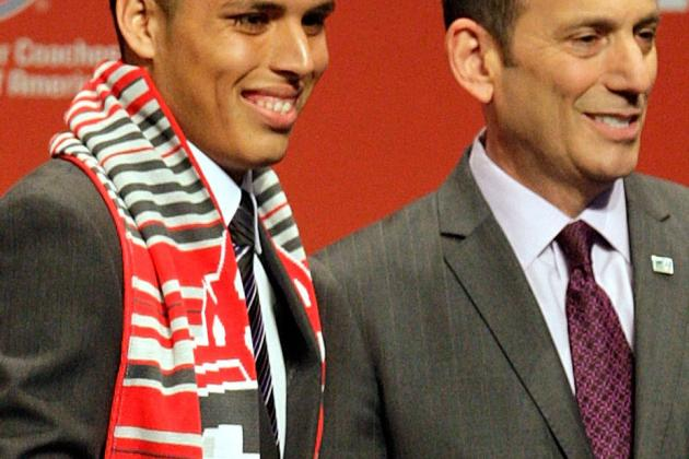 2012 MLS Superdraft: Winner and Losers