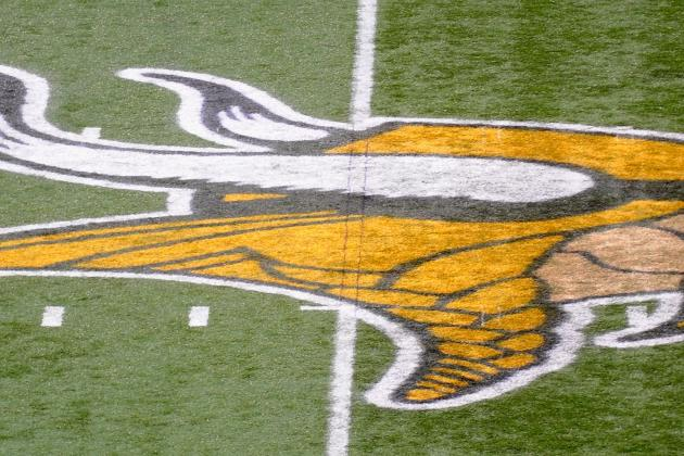 2012 NFL Draft: 3 Possibilities for the Minnesota Vikings for Pick No. 3
