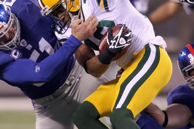 Green Bay Packers: 5 Big Questions for Sunday's Game vs. the Giants