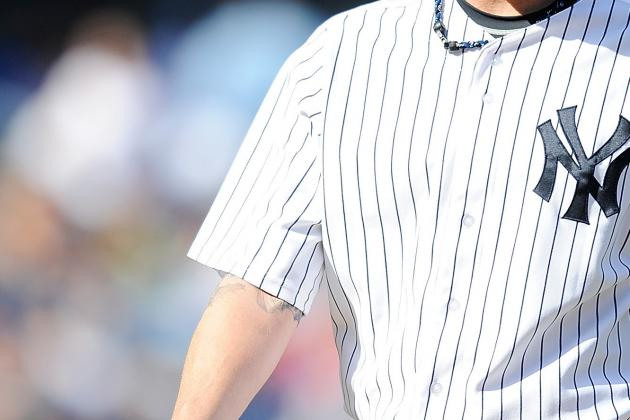 New York Yankees: 5 Players Sure to Disappoint in 2012