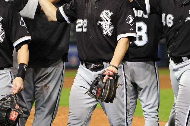 The 2012 Chicago White Sox: Question Marks Galore and Very Few Answers