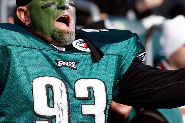 Philadelphia Eagles: When Did You Know This Wasn't Their Season?