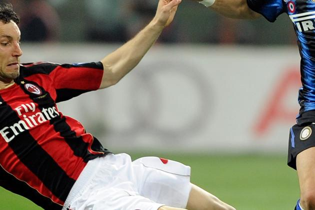 AC Milan vs. Inter Milan Preview: Predicting the Starting Lineups at San Siro