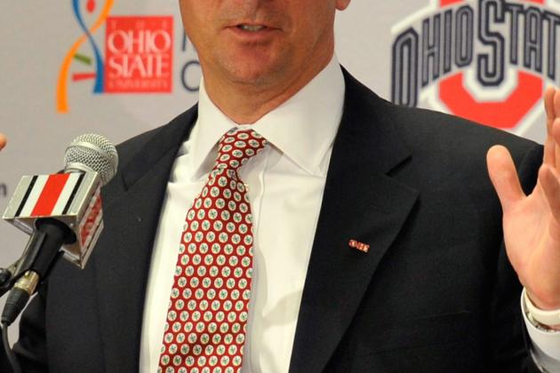 Ohio State Football: Grading Urban Meyer's New Coaching Staff