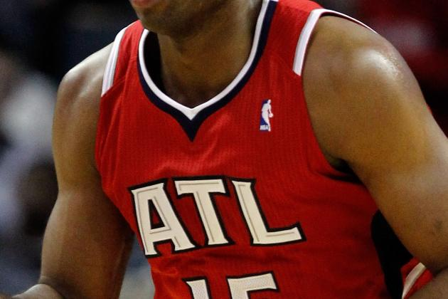 Atlanta Hawks: With Al Horford Out, 3 Players the Hawks Can Acquire to Fill in
