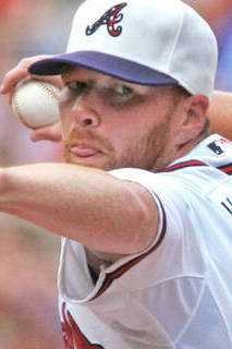 Atlanta Braves: Power Ranking the Entire Projected 2012 Pitching Staff