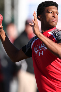 Jameis Winston: 4 Schools Still in the Hunt for the 5-Star Quarterback