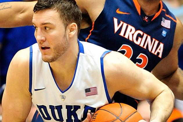 UVA Basketball: 5 Lessons Learned from Duke Game