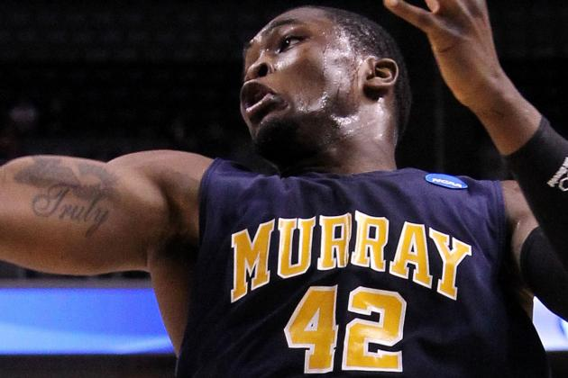 Mid-Major Top 25: Murray State Steaming Through OVC, St. Mary's Takes Down Zags