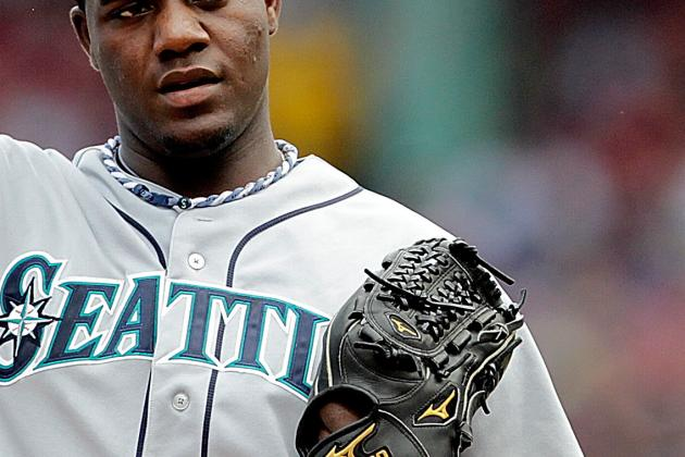 Yankees Trade for Michael Pineda: 5 Counter Moves Boston Red Sox Can Make