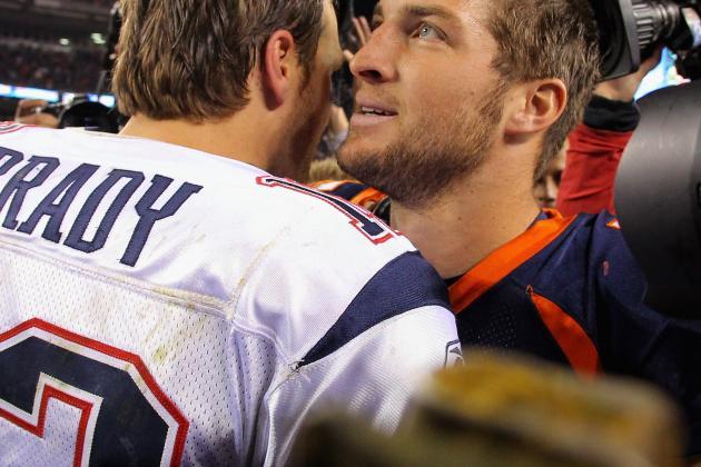 Broncos vs. Patriots: Predicting Stats, Stars and Score for Saturday's Game