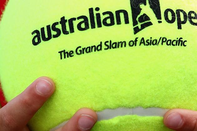 Australian Open 2012: The 10 Players with the Most Fervent Fan Support
