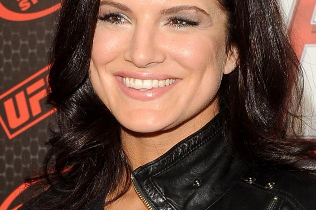 Gina Carano and 10 Other Women WWE Should Sign Right Now