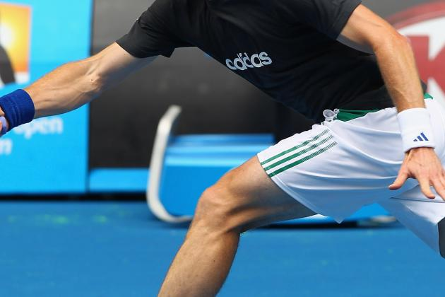 Australian Open 2012: Power Ranking Best Matches Fans Must See