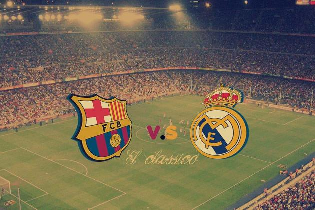 Barçelona vs. Real Madrid: 5 Reasons El Clásico Has Become Must-Watch Football