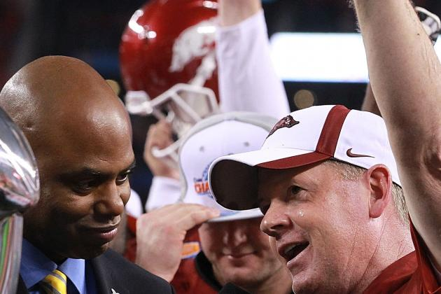 College Football Predictions 2012: Picking Top to Bottom in Every Conference