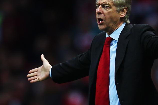 Arsenal FC: 4 Players That Need to Be Sold This January